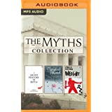 Myths Series Collection: A Short History of Myth, the Penelopiad, Weight