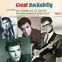 Great Rockabilly Vol.2 1955-1957