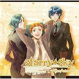 ドラマCD&ゲーム『Starry☆Sky~After Autumn~』 通常版