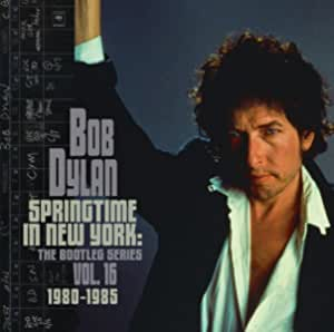 Springtime In New York: The Bootleg Series Vol. 16 (1980-1985)