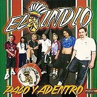 PALO Y ADENTRO URCD-6002