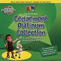 Cedarmont Platinum Collection by Cedarmont Kids (2013-05-03)