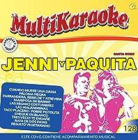 Karaoke: Jenni Y Paquita