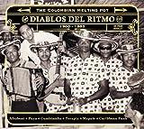 ディアブロス・デル・リトゥモ〜ザ・コロンビアン・メルティング・ポット 1960−1985(2CD)