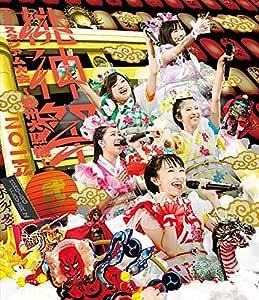 ももいろクローバーZ 桃神祭2015 エコパスタジアム大会 ~遠州大騒儀~LIVE Blu-ray (通常版)