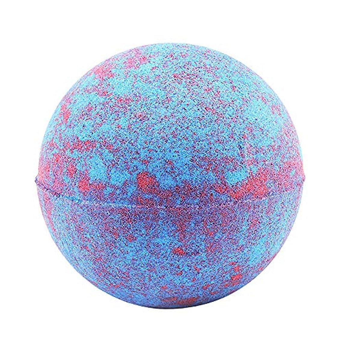 いつもタイヤ工業用子供の子供の男の子の誕生日クリスマス新年の贈り物のための子供の子供の男の子の子供の子供の中にビーサッカーボールのおもちゃと100グラムナチュラルSPAバスソルトボムボール