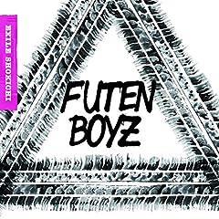 Futen Boyz♪EXILE SHOKICHIのCDジャケット