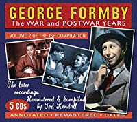 War & Postwar Years