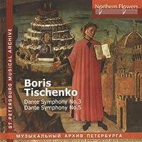 Dante: Symphonies 3/5