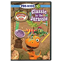 Dinosaur Train: Classic in the Jurassic [DVD] [Import]