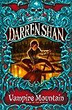 Vampire Mountain (The Saga of Darren Shan, Book 4) (English Edition) 画像