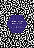 Guns, Germs and Steel: (Patterns of Life)