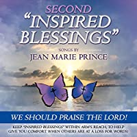 Second 'Inspired Blessings'