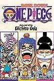 One Piece (Omnibus Edition), Vol. 19: Includes vols. 55, 56 &57 (19)