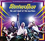 The Last Night Of The Electrics: Earbook (2cd+Dvd+Blu-Ray)