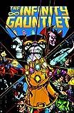 Infinity Gauntlet (Graphic Novel Pb)