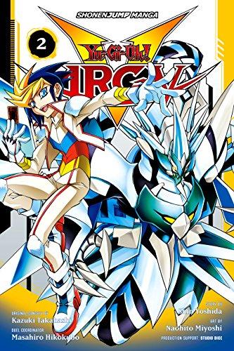 Yu-Gi-Oh! Arc-V Vol. 2: Turbo Duel!!
