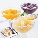 【Patico】ごろっと果実入り フレッシュフルーツゼリー 12個入り 詰め合わせ 個包装 ギフト お中元 (12個入り) 手土産 バレンタイン ホワイトデー