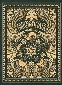 Big Star 2nd Mini Album - Hang Out (韓国盤)