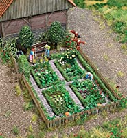 Walthers Inc. Vegetable Garden [並行輸入品]