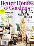 Better Homes and Gardens [US] January 2017 (単号)