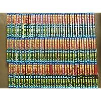 静かなるドン コミック 全108巻完結セット (マンサンコミックス)