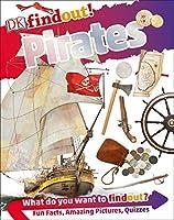 DKfindout! Pirates (DK findout!)