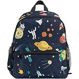 Cute Llama Backpack Lightweight Preschool Bag Kids Toddler Bag for Boys Girls