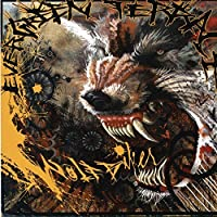 Wolfbiker by Evergreen Terrace (2007-07-24)