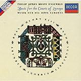 ヨーロッパの宮廷音楽