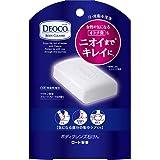 デオコ ボディクレンズ 濃縮白泥石けん スウィートフローラルの香 石鹸 75グラム (x 1)