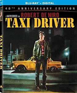 Taxi Driver 40th Anniversary Edition / [Blu-ray] [Import]