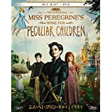 ミス・ペレグリンと奇妙なこどもたち 2枚組ブルーレイ&DVD