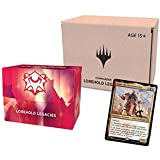 Magic: The Gathering Strixhaven Commander Deck – Lorehold (Red-White)