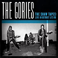Shaw Tapes: Live in Detroit 5/27/88 [12 inch Analog]