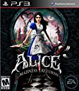 Alice: The Madness Returns (輸入版) - PS3