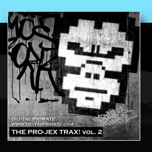The Pro-Jex Trax Vol 2