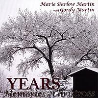 Years-Memories of Christmas