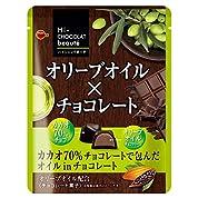 ブルボン オリーブオイル×チョコレート 58g×6個