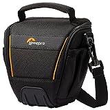 【国内正規品】Lowepro カメラバッグ アドベンチュラTLZ 20 2 1.6L ブラック 368684