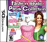 Fashion Studio Paris (輸入版)