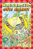 The Magic School Bus Gets Crabby (Scholastic Reader Magic School Bus - Level 2)