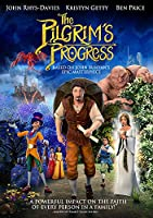 Pilgrims Progress [DVD]