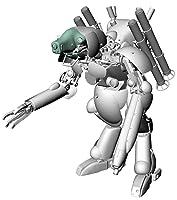 ハセガワ マシーネンクリーガー ヒューマノイド型 無人邀撃機 グローサーフント ダックスフント 1/20 プラモデル