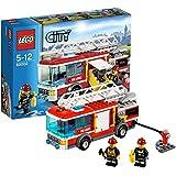 レゴ (LEGO) シティ はしご車 60002