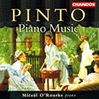 Piano Music / 2 Grand Sonatas Op 3