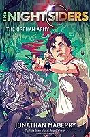 NIGHTSIDERS #1 ORPHAN AR (The Nightsiders)
