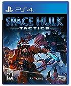Space Hulk Tactics (輸入版:北米) - PS4