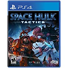Space Hulk: Tactics (Tbd)