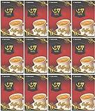 G7 ベトナム式インスタントコーヒー 3in1(16g×10袋) 【TRUNG NGUYEN(チュングエン)】 (12個セット)